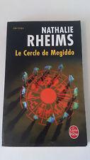 Nathalie Rheims - Le cercle de Megiddo