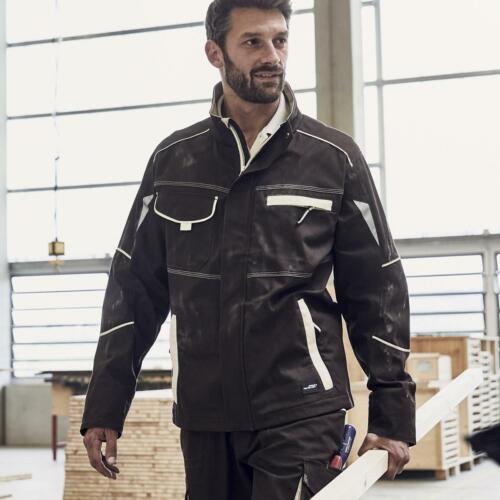 Topquality n Da Giacca Softfleece Resistente S Ultra Uomo Lavoro Alla 6xl J xR88rwq50