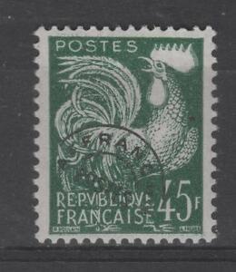 France-Preoblitere-n-117-neuf-Coq-Gaulois