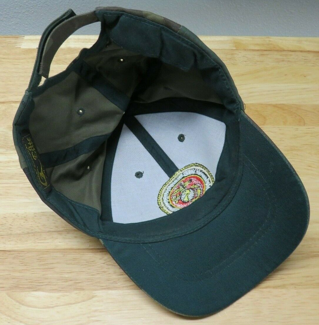 USMC-Eagle Globe and Anchor Fashion Adjustable Cowboy Cap Baseball Cap for Women and Men