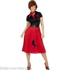 Grease style dress