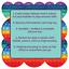 thumbnail 11 - Popit Fidget Toy Push Bubble Sensory Stress Relief Kids Family Gift Game Rainbow