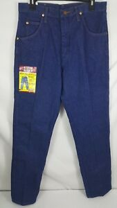 Coupe Jeans Cowboy Relaxed Wrangler 31's 32x34 Fit wXaqt