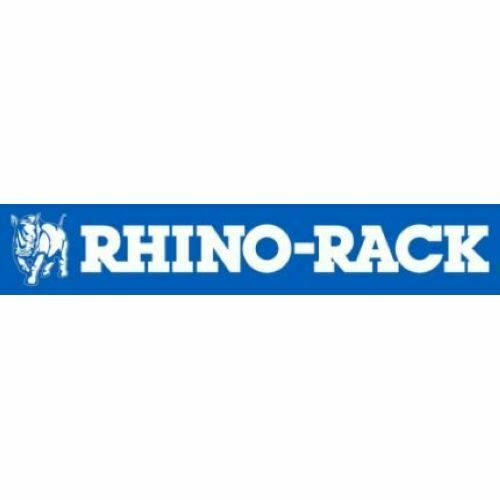 Rhino Roof Rack DK371-2500 Fitting Kit