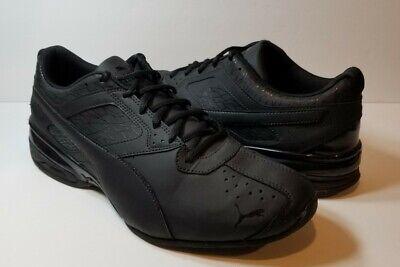 Tazon 6 Fracture FM Sneaker Black