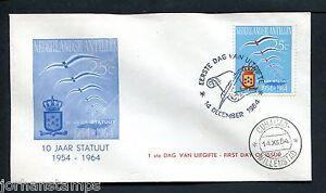 Ned-Antillen-FDC-E33-1M-blanco-Curacao