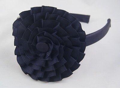 Brand New Beautiful Black Headband Nwt From Target H2021 Ebay