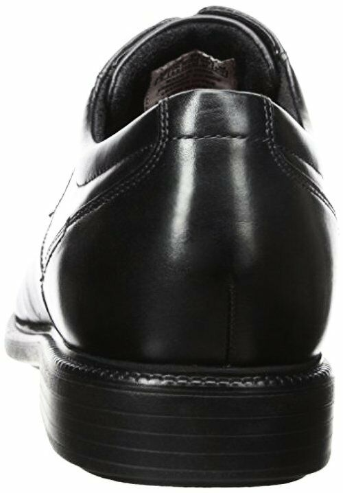 Rockport hombre Para hombre Rockport Charles Road Cap Toe Oxford Cuero (D) - Pick talla/color. 6ceb0c