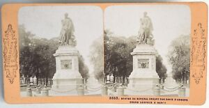 Nancy-Estatua-Del-General-Drouot-Por-David-Angers-Foto-Estereo-Albumina-c1868