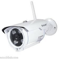 Sricam SP007 Bullet Outdoor HD Camera 720P WIFI Connection TF Card IP Camera