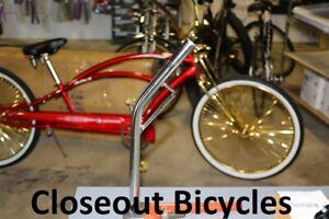 20-7mm-13-16-034-Lay-Back-Seat-Post-Vintage-Schwinn-Stingray-Cruiser-Bicycle-Bike