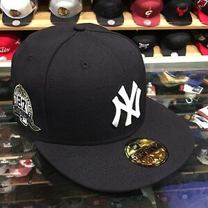 eff158a00 New Era New York Yankees Fitted Hat Cap
