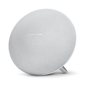 Harman/Kardon Onyx Studio 3 Portable Bluetooth Speaker White HKONYXSTUDIO3WHTAM