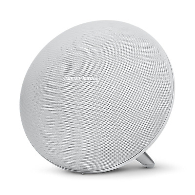 Harman/Kardon Onyx Studio 3 Portable Bluetooth Speaker White HKONYXSTUDIO3WHTAM