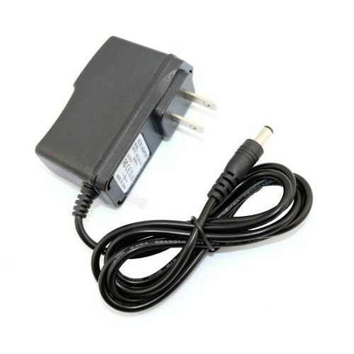 9volt Cord Adaptor Schwinn Bike // Elliptical PowerCord Details about  /AC POWER SUPPLY