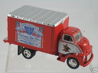 1948 BUDWEISER GMCTruck Matchbox Diecast