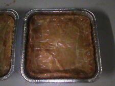 Gooey Butter Cake *HOMEMADE*  Rich Cream Cheese, Powdered Sugar & Real Butter