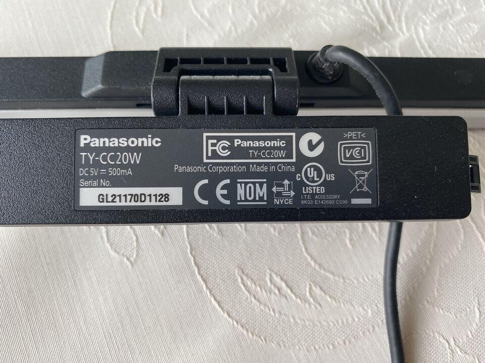 Webcam, Panasonic, TY-cc20W