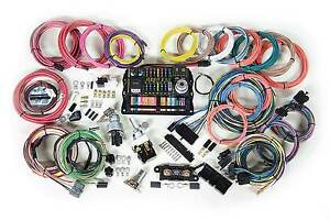 s l300 american auto wire highway 22 complete universal wiring harness Universal Wiring Harness Diagram at eliteediting.co