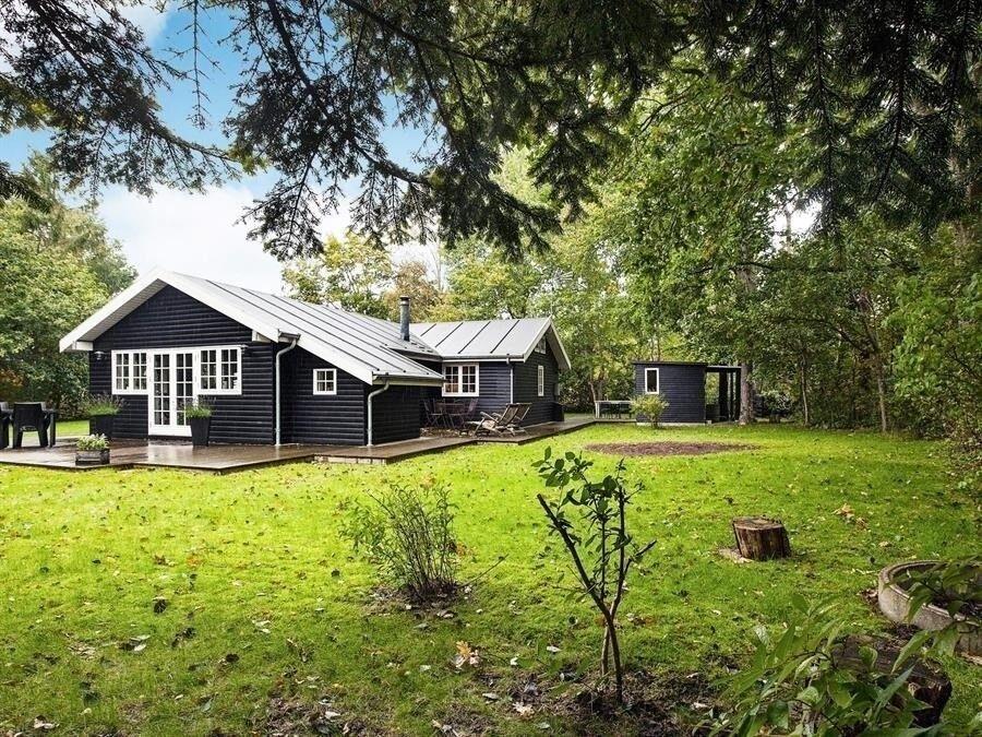 sommerhus, Fjellerup Strand, sovepladser 8