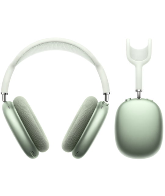 Apple AirPods Max (2020 Model) Green (over-ear headphone)