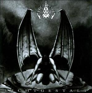 LACRIMOSA-Lichtgestalt-2CD-12-tracks-FACTORY-SEALED-NEW-2005-EotL-USA