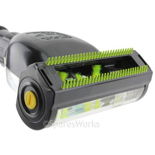 Aspirapolvere Turbo Pennello Pavimento per AEG PET HAIR REMOVER strumento HOOVER 35mm