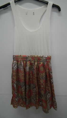 BN Cream Top and Silky Skirt Dress from Forever New