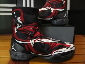 sports shoes 8aec0 3b864 Image is loading DS-Nike-Air-Jordan-28-XX8-OAK-HILL-
