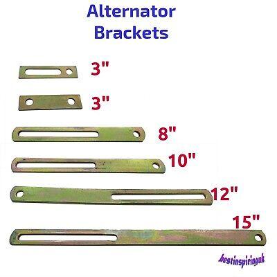 ADJUSTING ALTERNATOR BRACKET x 2