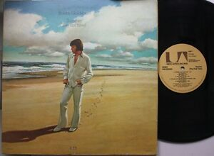 Rock-Lp-Bobby-Goldsboro-Summer-The-First-Time-On-Ua