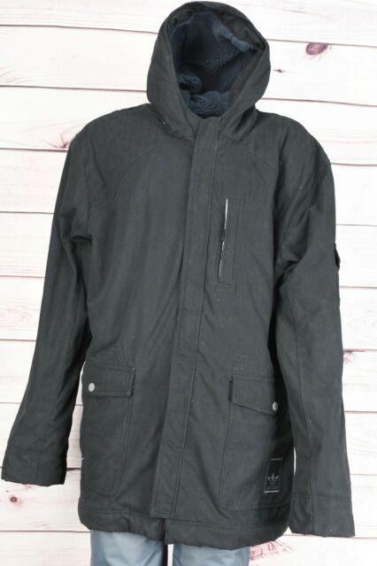 Diverso Por el contrario donante  Adidas Men's Originals Vespa Padded Parka 057851 US Size 3xl for sale  online   eBay