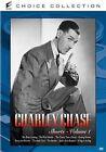 Charlie Chase Shorts Vol 1 0043396418837 DVD Region 1