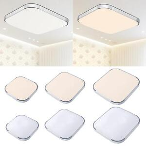 18W 36w 48w LED Flush Mount Ceiling Fixtures Chandelier Lighting Living Room