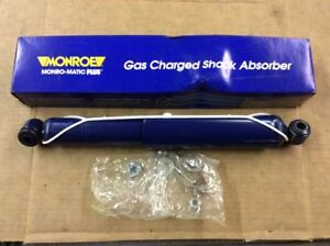 32194 2000 GMC Sonoma Monroe Shocks 2 Front /& 2 Rear 32186