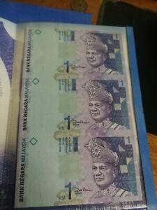 (RM) RM1 Zetti uncut 3 in 1 with folder. AA0013724, 18724, 23724