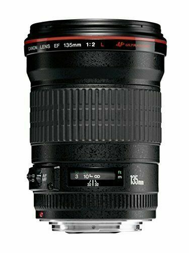 Canon Ef 135mm F2 0 L Usm Lens For Sale Online Ebay