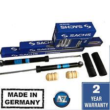BMW E46 E36 M Sport Rear suspension shock absorber shockers bump stop kit SACHS
