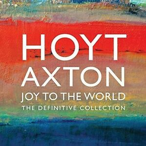Hoyt-Axton-Definitive-Collection-New-CD-UK-Import