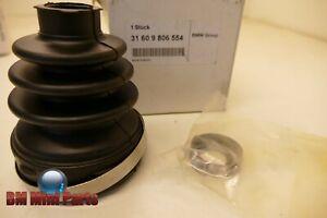 MINI-Front-Driveshaft-Repair-Kit-Bellows-Interior-31609806554