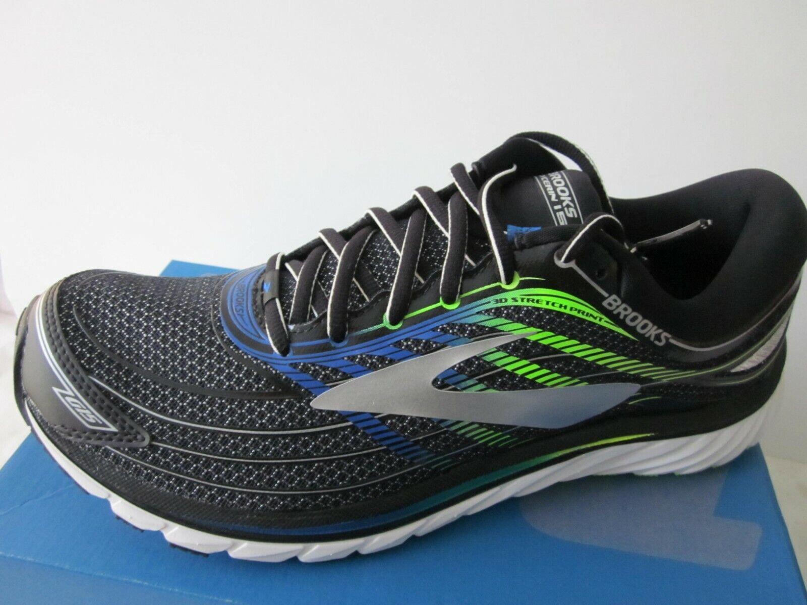Brooks Glicerina 15 para hombres zapatos para correr