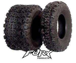 ATV-Quad-Tyre-20x11-8-FURY-Enduro-6ply-x1-tyre-for-LTR-450
