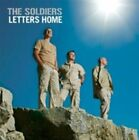 Letters Home 5052498262229 by The Soldiers CD