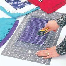 June Tailor Fringe Cut Slotted Ruler - 084126