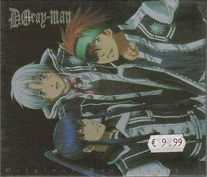 D-GRAY-MAN-original-soundtrack-vol-2-cd-musicale
