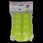 Indexbild 3 - Moule en Silicone 23x12cm pour Pop Cake x8 Cases Démoulage Facile 2 Couleurs