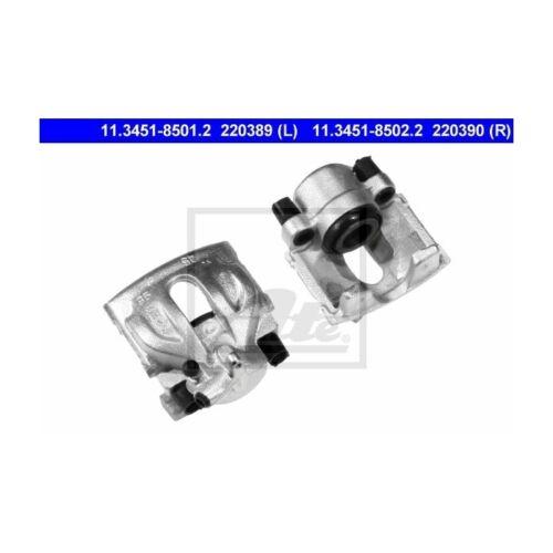 ATE 11.3451-8501.2 Bremssattel  Hinten für VW LT 28-46 II Kasten
