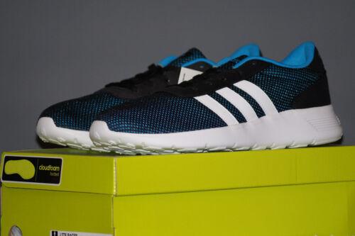 Adidas Chaussures Lite Noir 3 Sport Racer Aw7873 Bleu Hommes Eu 39 Neo Casual 6 Uk rp4Arwq