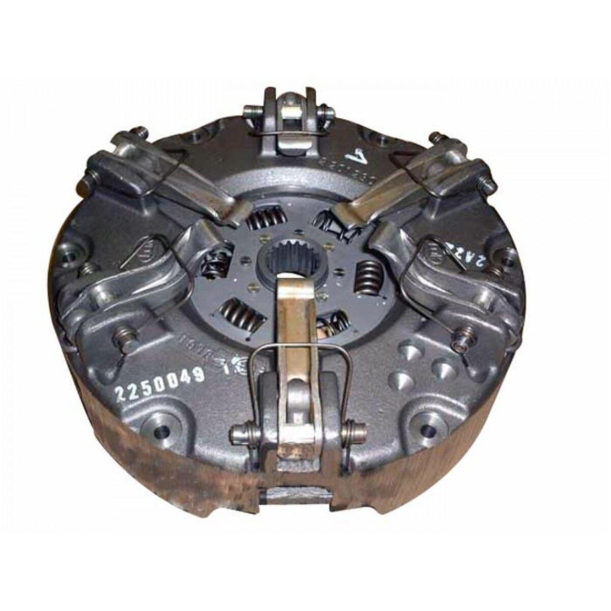 Meccanismo + disco presa di forza originale Luk rif. 625141909