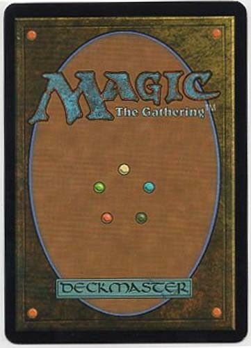 2005 DCI ARENA LEAGUE HOLOFOIL PRIZE CARD X1  MAGIC Mtg  MINT FROM SLEEVE